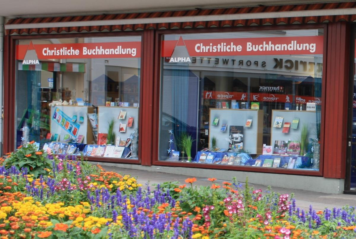 Bruchsal Buchhandlung
